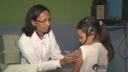 Vilhena registra baixa procura pela segunda dose da vacina contra HPV