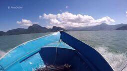Rota do Sol - Bloco 1 - Ilha de Guaraú (Peruíbe) - 14/01/2016