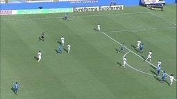 Melhores momentos de Santos 0 x 1 Avaí pela Copa São Paulo de futebol júnior