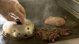 Nova chapa de hamburguer pretende abocanhar o setor de fast food