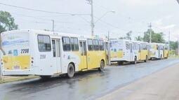 Novo sistema de transporte coletivo é implantado no Terminal do Adalberto Sena, na capital