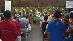 Missa lembra um mês da morte de Phelippe Daou, presidente e fundador da Rede Amazônica