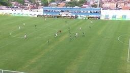 Melhores momentos: Juventude 0 x 1 Bragantino pela Copa São Paulo de Futebol Júnior