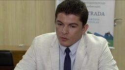 Investigado na Justiça do Maranhão, novo secretário da Juventude toma posse