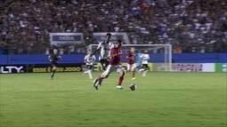 Melhores momentos: Corinthians 3 x 1 Internacional pela Copa São Paulo de Futebol Junior