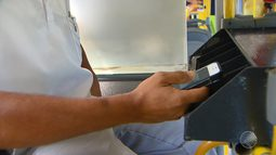Polícia e rodoviários usam da tecnologia para tentar coibir assaltos a ônibus em Salvador
