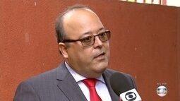 Secretário adjunto diz que motim em presídio da Grande BH não tem relação com facções
