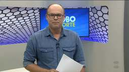 Globo Esporte CG: confira na íntegra o programa desta terça-feira (17/01/2017)
