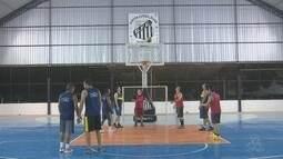 No Amapá, federação de basquete define o calendário para 2017