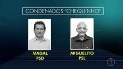 Dois vereadores têm mandato cassado em Campos, no RJ