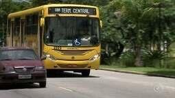 Câmera de ônibus gravou movimentação antes de morte de passageiro em Jundiaí