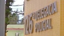 Policiais civis do RJ fazem paralisação por falta de pagamento