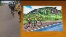 2º Dia: Expedição Raposas chega no município de Rorainópolis-RR