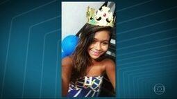 Corpo de menina assassinada em Acari será enterrado nesta quinta (19)