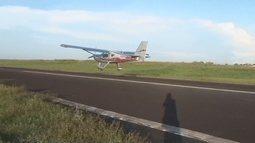 Aeroporto de Ariquemes será reestruturado