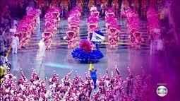Rosas de Ouro vai falar do convívio à mesa em desfile no Anhembi