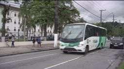 Justiça determina redução do valor da tarifa de ônibus em Santos
