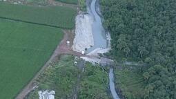ANA quer suspender irrigações nas propriedades que ficam na Bacia do Descoberto (GO)