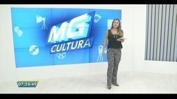 Confira os destaques no MG Cultura