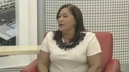 Prefeita de Mucajaí diz que vai investir na segurança da cidade