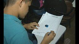 Estudante paraense está entre os alunos que obtiveram nota máxima na redação do Enem