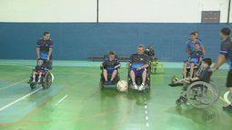 Rio Claro ganha equipe de Power Soccer