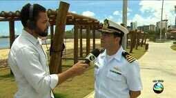 Segurança na navegação é tema de evento promovido pela Capitania dos Portos