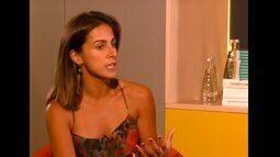 Jornalista Carol Barcelos lança em Teresina o livro Quebrando Limites