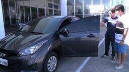 Venda de veículos seminovos aumentou em Alagoas