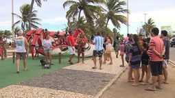 Fest Verão movimenta turismo na capital sergipana