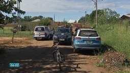 Polícia investiga morte de homem em bairro de Campo Grande