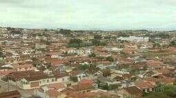 Confira a previsão do tempo para esta segunda-feira (23) no Sul de Minas