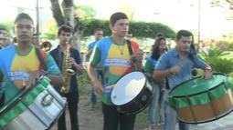 Campo Alegre se prepara para o tradicional carnaval de rua