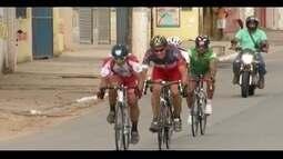 Valadares recebe etapa do mineiro de ciclismo de estrada