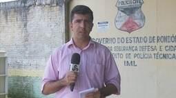 IML de Ariquemes continua interditado
