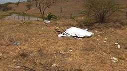 Duas mulheres são mortas em rodovia de Ribeirópolis