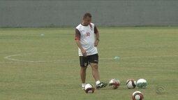Joinville aposta no novo comandante do time para colher bons frutos
