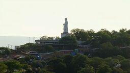 Despesas da Colina do Horto serão divididas entre igreja e Prefeitura de Juazeiro