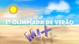 Vanguarda Mix 28 de janeiro de 2017 - Bloco 1
