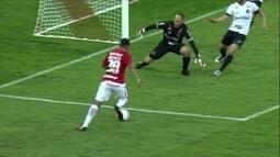 Melhores momentos de Internacional 2 x 1 Brasil de Pelotas pela Copa da Primeira Liga