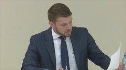 Câmara instaura CPI para investigar vereadores presos em Vilhena, RO