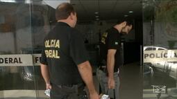 Suspeitos de fraudar documentos da Previdência Social são presos em São Luís