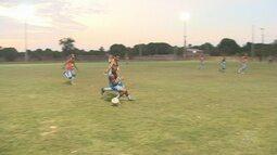 São Raimundo-RR entra na fase de ajustes com a proximidade do duelo contra o Boa Esporte