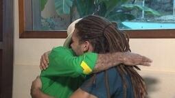 Reprise: Tau Brasil e Augusto Cordeiro celebram o amor de pai e filho com música e melodia