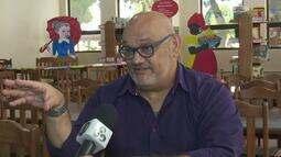 Escritor lança dicionário de 'roraimês' em Boa Vista