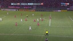 Melhores momentos: Princesa do Solimões 0 x 2 Internacional pela 1ª fase da Copa do Brasil