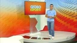 Globo Esporte MS - programa de sexta-feira, 17/02/2017 - 2º bloco