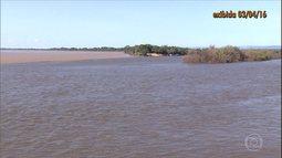 Retrospectiva: lembre reportagem especial sobre o Rio São Francisco