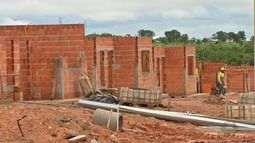 Ano deve ser de recuperação para a construção civil em MT