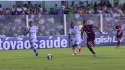 Melhores momentos de Santos 0 X 1 Ferroviária pelo Campeonato Paulista